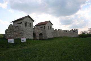 Römerkastell Vetoniana