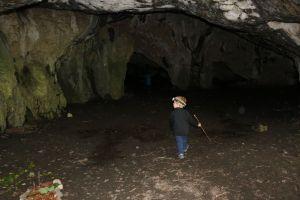 die Oswaldhöhle