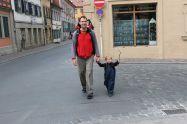 Stadtrundgang zu Fuß