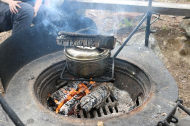 Brot backen: Ober- und Unterhitze