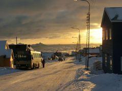 währenddessen in Ilulissat
