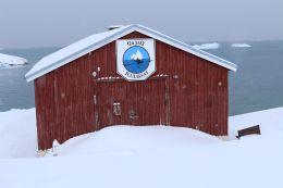 Kajakclub von Ilulissat