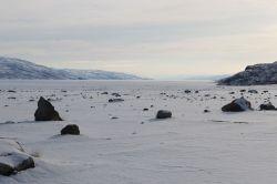 Gegend um Kangerlussuaq