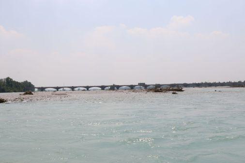 Brücke von Dignano