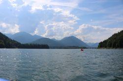 ...Berge und Wasser