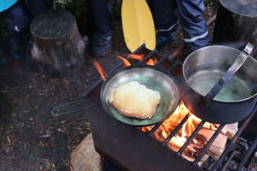 Regentagspfannkuchen