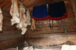 Im Samenmuseum SIIDA...