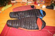 meine gesammelten Schlafsackwerke