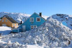 es war ein schneereicher Winter