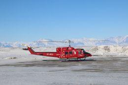 weiter geht es mit dem Helikopter