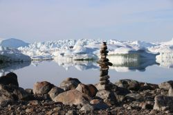 Stille am Fjord