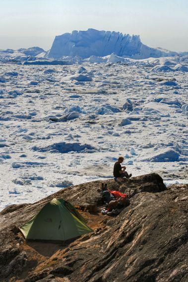 Grönland 2008...