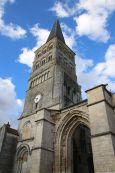 Kirche in La Charite